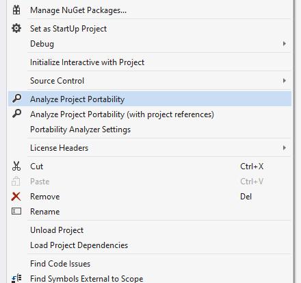 portability-analyzer