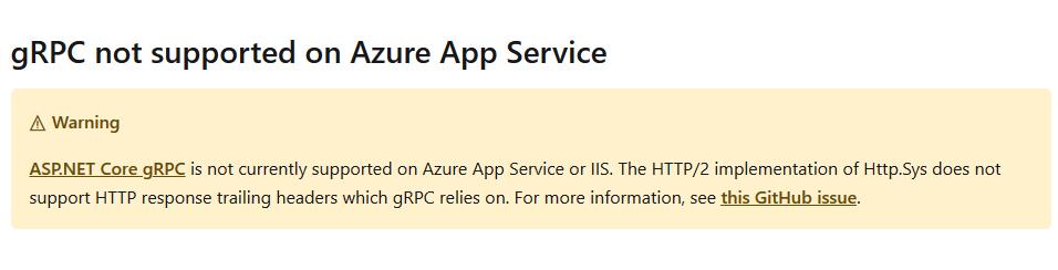 grpc-on-app-service