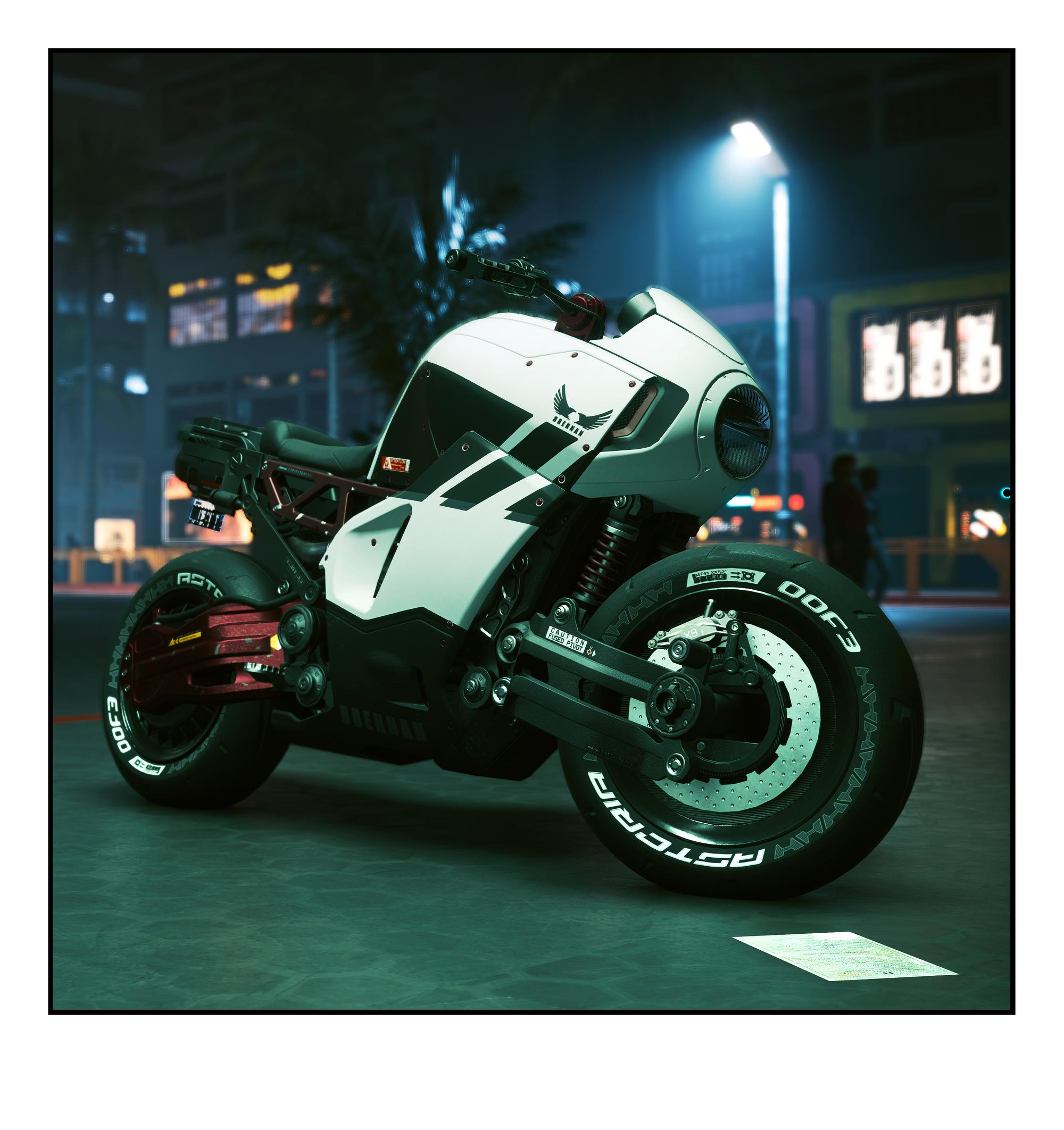 cyber-wheels