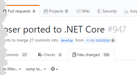 Converting Azure WebJobs to .NET Core